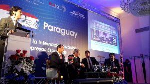 Presentador de Evento Maestro de Ceremonias Foro inversiones Paraguay