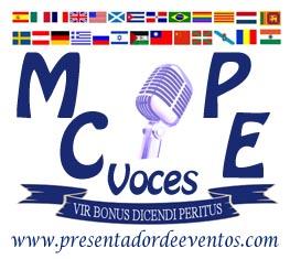 Voces Profesionales para Locuciones