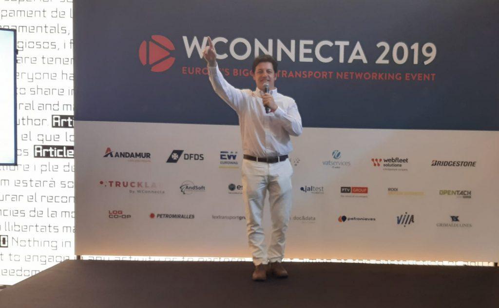 Presentador de Evento en Barcelona Presupuesto